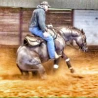 Scott McCutcheon Reining Horses