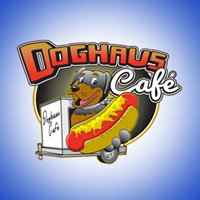 Doghaus Cafe