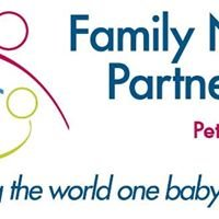 Family Nurse Partnership - Peterborough