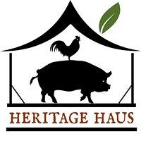 Heritage Haus