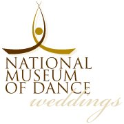 National Museum of Dance Weddings
