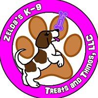 Zelda's K-9 Treats & Things LLC