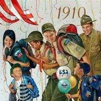 Santa Fe Trail Council: Boy Scouts of America