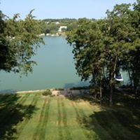 Lake Carroll IL