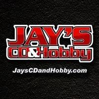 Jay's CD & Hobby