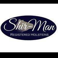 Shir-man Holsteins