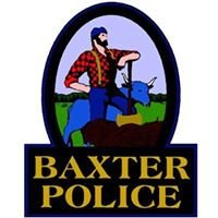 Baxter Police Department