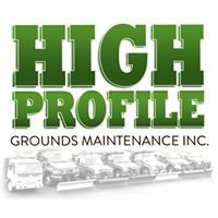 High Profile Grounds Maintenance
