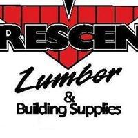 Crescent Lumber Company Orrington