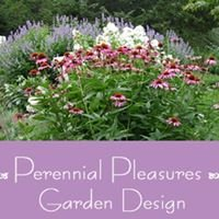 Perennial Pleasures Garden Design