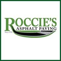 Roccie's Asphalt Paving