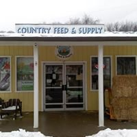 Country Feed & Supply