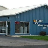Addie Water Systems Inc.