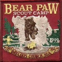 Bear Paw Scout Camp