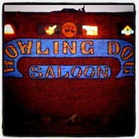 The Howling Dog Saloon