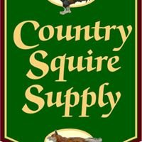 Country Squire Supply