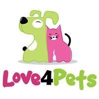 Love4Pets