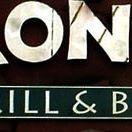 Gronks Bar & Grill