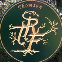 Thomson Rustic Furnishings