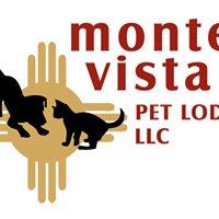 Monte Vista Pet Lodge