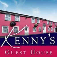 Kenny's Guesthouse