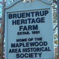 Maplewood Area Historical Society