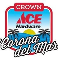 Crown Ace Hardware - Corona del Mar