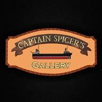Captain Spicer's Gift Shop and Art Gallery