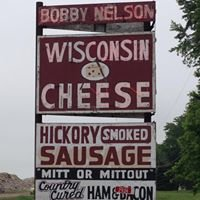 Bobby Nelson Cheese Shop