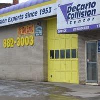 DeCarlo Collision Service