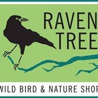 Raven Tree - Wild Bird & Nature Shop