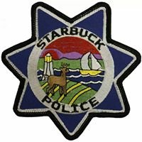 Starbuck Police Department