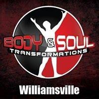 Body & Soul Transformations Williamsville
