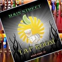 Main Street Tap Room