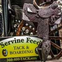 Servine Feed, Tack and Boarding