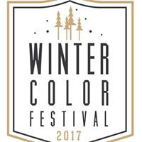 Winter Color Festival