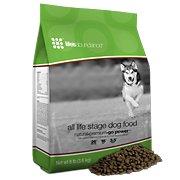 Life's Abundance holistic dog & cat food