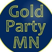 Gold Party MN