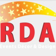RDA Events, Decor & Design