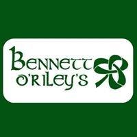 Bennett O'Riley's