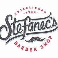 Stefanec's BarberShop