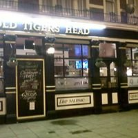 The Old Tigers Head
