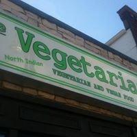 The Vegetarian Restaurant