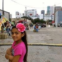 Sister Cities of Houston - International Promenade