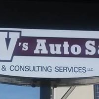 Nicky V's Auto Sales and Consulting Services