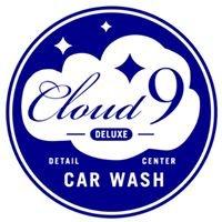 Cloud 9 Car Wash & Detail Center