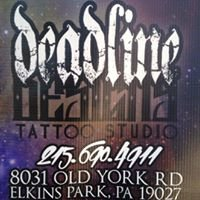 Deadline Designs Tattoo Studio
