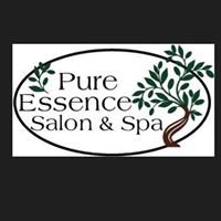Pure Essence Salon & Spa