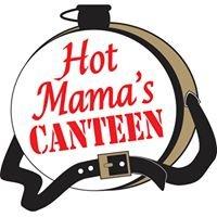 Hot Mama's Canteen