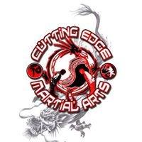 Cutting Edge Martial Arts